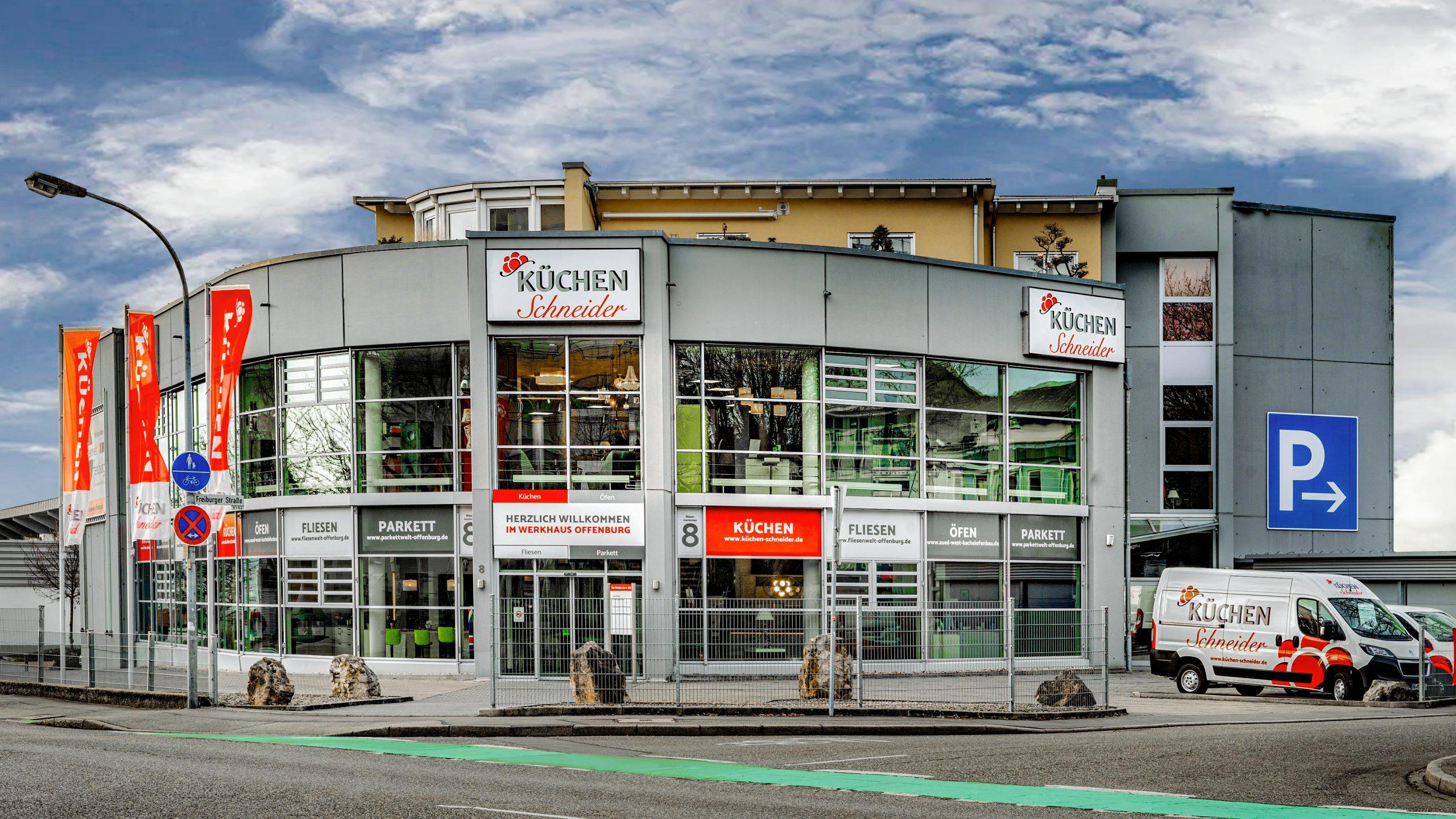 werkhaus Offenburg